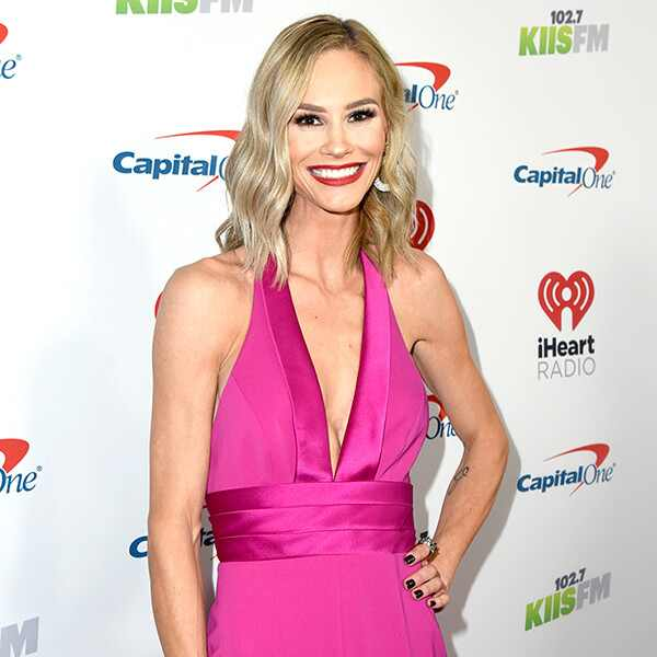 Meghan King Edmonds, Jingle Ball